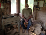 Interview with Warren MacKenzie, A Measure of the Earth:  An Oral History of the Potters of the St. Croix River Valley, Minnesota