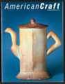 American Craft August / September 1990 (Volume 50, Number 4)